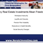 Investing Means Freedom