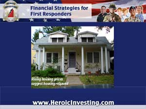 heroic investing logo and image