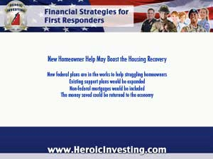 heroic investing logo and graphic