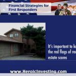 10 Red Flags for Real Estate Scams