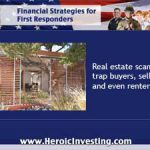 Stolen Listings and Zombies: More Real Estate Scams
