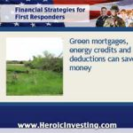 Green Mortgages Can Mean Big Returns