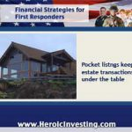Pocket Listings Keep House Sales Under the Table