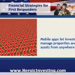 5 Apps for the Mobile Investor