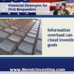 Information Overload Blurs Investing Goals