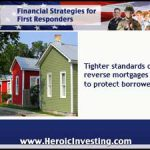 Tighter Reverse Mortgage Rules Protect Borrowers