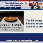 The Bitcoin Starts a Life of Crime