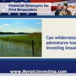 What Can Investors Learn from Wilderness Adventuring?