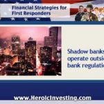 Shadow Banking Affects the Fate of Home Mortgages