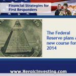Where's the Fed Headed in 2014?