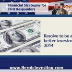 5 Resolutions for Prosperous Investing