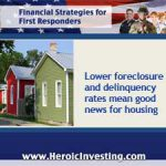 Delinquent Mortgages Hit New Lows