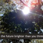 Abundance: the Future Looks Bright