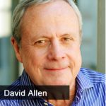 HI 90 - Getting Things Done, Stress Free with Productivity Expert David Allen