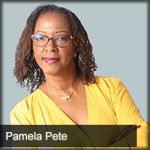 Masterful Purpose with Chief Master Sergeant Pamela Pete