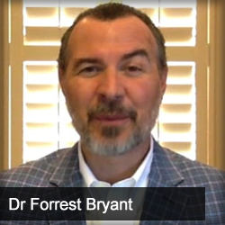 Dr Forrest Bryant, High Speed Alliance