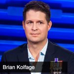 Gary Pinkerton talks with Brian Kolfage, US Air Force veteran, triple amputee, co-founder of Military Grade Coffee and President & Founder of Build the Wall, Inc