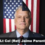 HI 204: Moving Past PTSD with Retired Air Force Lt Col Jaime Parent