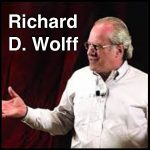 Dr. Richard D. Wolff on Global Economic Meltdown