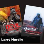 Border Security, Drug Wars & Life Lessons from Author & DEA Officer Larry Hardin