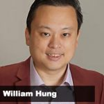 William Hung on going from American Idol to Self-Improvement Visionary