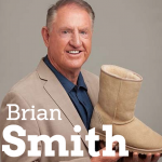 HI 61 - Launching Your Entrepreneurial Passion and Soul with Ugg Boots' Brian Smith