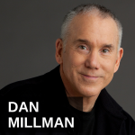HI 80 - Following the Way of the Peaceful Warrior to Your Unique Genius with Dan Millman