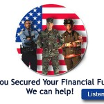 have you secured your financial future?