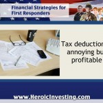 Don't Sneer at Tax Deductions - They're Important