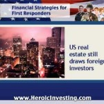 US Properties Lead the List for Foreign Investors