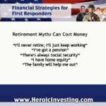"HI 41 - The Truth Behind Retierment ""Myths"""