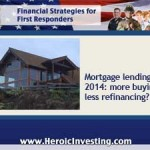2014: A New Year, A New Look to Mortgage Lending