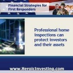 Professional Inspections Save Investments