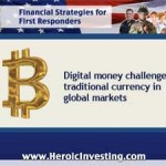 Digital Money Takes the World Stage