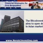 Asia Opens Doors to the Bitcoin