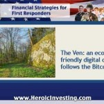 The Ven: An Eco-Friendly Digital Currency