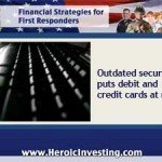 Outdated Card Security Puts Users At Risk