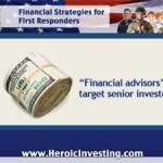Fake Financial Advisors Scam Senior Investors
