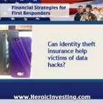 Is Identity Theft Insurance Worth Buying?
