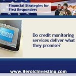 Do You Need Credit Monitoring Services?