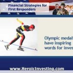 10 Quotes from Olympic Gold Medalists to Inspire Investors