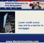 Mortgage Lenders Open Doors to Low Credit Scores