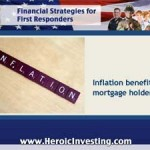 Can Inflation Be Too Low?
