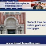New Grads Fear Mortgage Debt