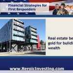 Real Estate Beats Gold for  Long Term Returns