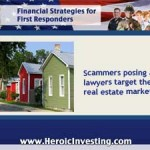 Lawyer Scams Target thT Housing Market