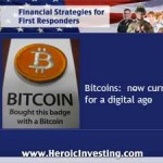 Bitcoins: Challenging Ideas About Money