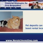 Pet Policies Boost Income and Save Landlord Headaches