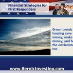 Going Green Means Big Gains in Housing