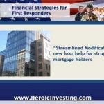 Streamlined Modifications:  Document-Free Mortgage Help